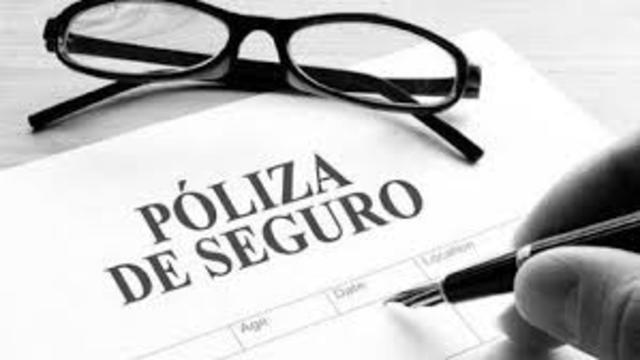 Colombia, seguro obligatorio