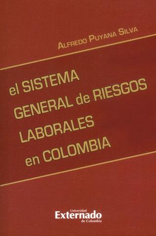 Colombia, sistema de riesgos profesionales