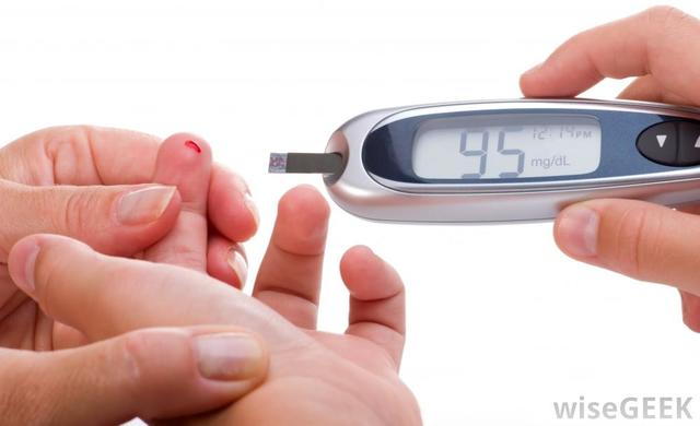 Forties Topics of Concern: Blood Pressure and Blood Glucose