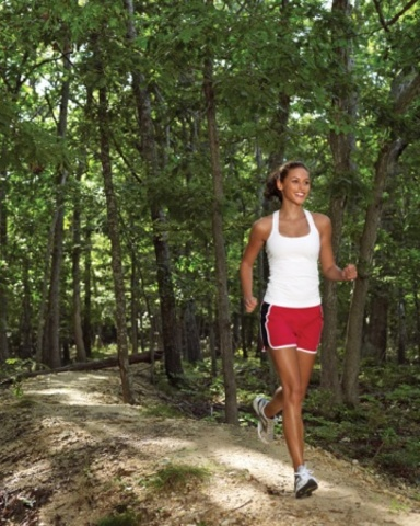 Eating Healthy and Exercising in your Fifties