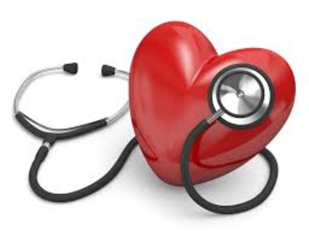 BMI, blood pressure, and cholesterol levels