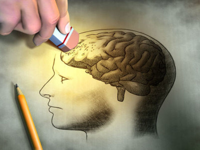 Sixties Topic of Concern: Cognitive function