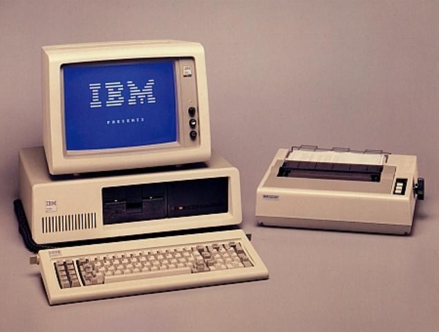 International Business Machines.