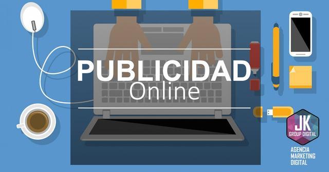 Más inversión en publicidad online