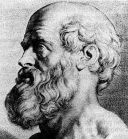 Hipócrates teoria sobre la herencia