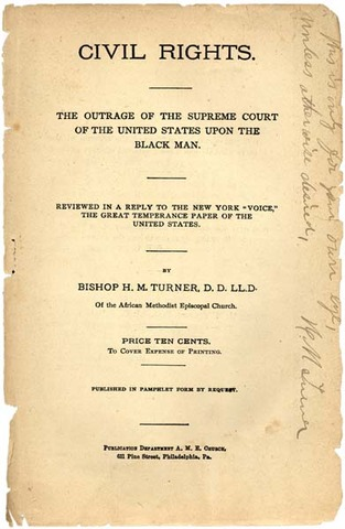 Civil Rights Cases