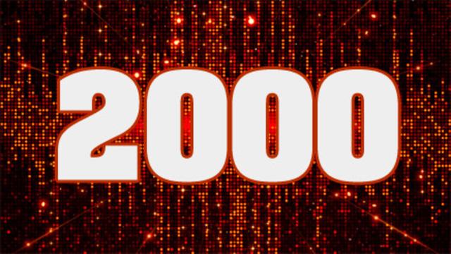 2000 IEEE