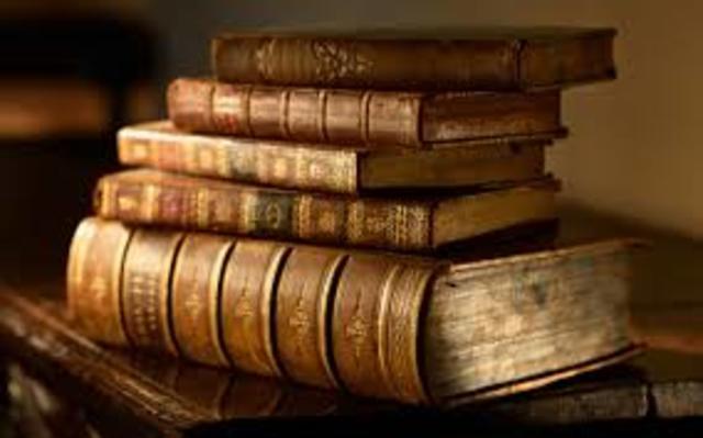 Libros de consejos