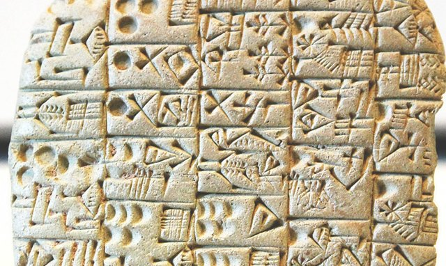 PREHISTORIA 1.700 – 1.500 A.C