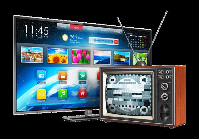 2009, Televisión Digital.