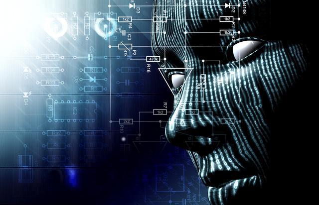 2017 , Inteligencia Artificial Futuro de las comunicaciones y la Información