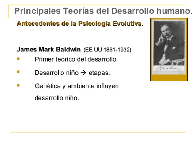 James Mark Baldwin