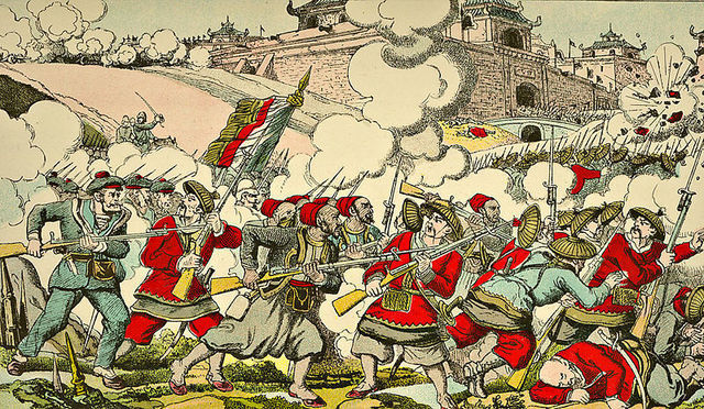 French Invasion