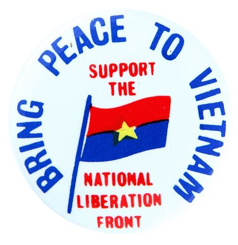 Formation of the National Liberation Front