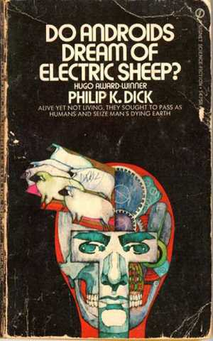 Do Androids  Dream of Electric Sheep is Published