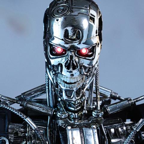 Terminator is released