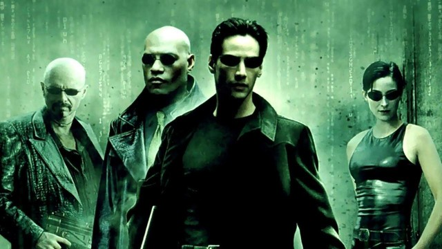 The Matrix is released