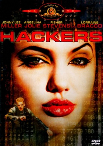 """Hackers"" movie released"