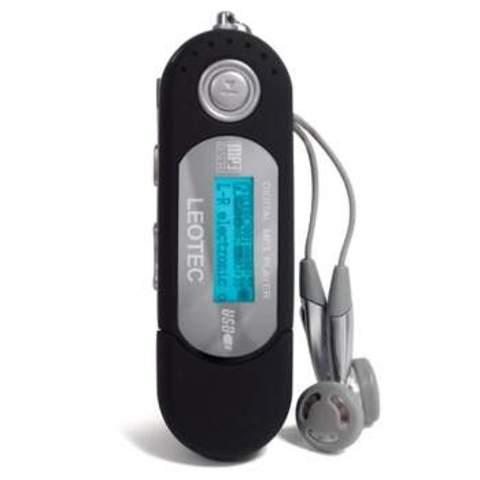 ¡Mi primer MP3!