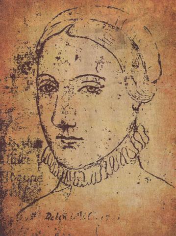 William married Anne Hathwey