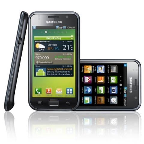 ¡Mi Actual teléfono móvil!