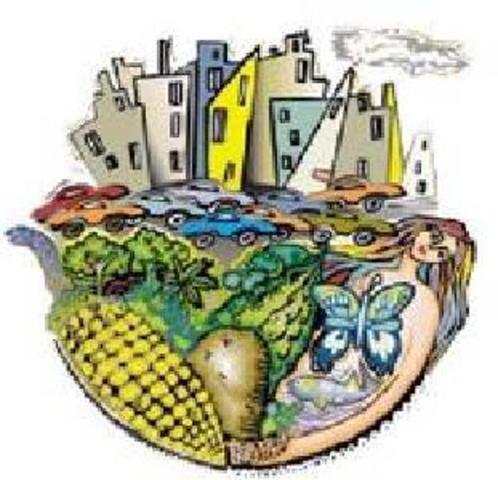 industrialización a nivel mundial
