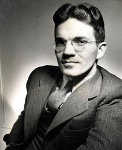 OSCAR BUROS (1906-1978)  y el MMY (Mental Measurements yearbook)