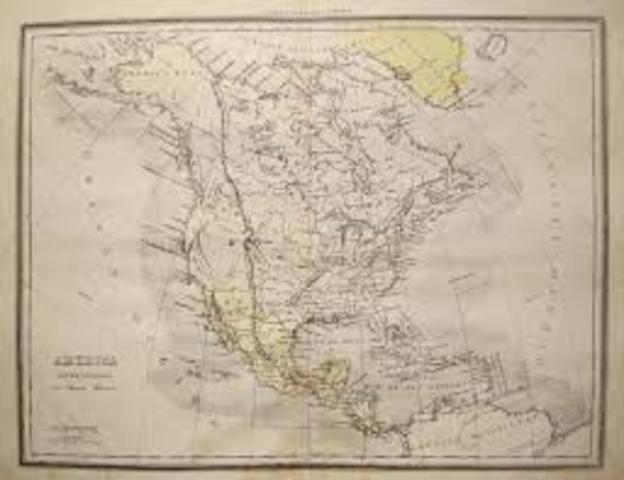 América Septentrional