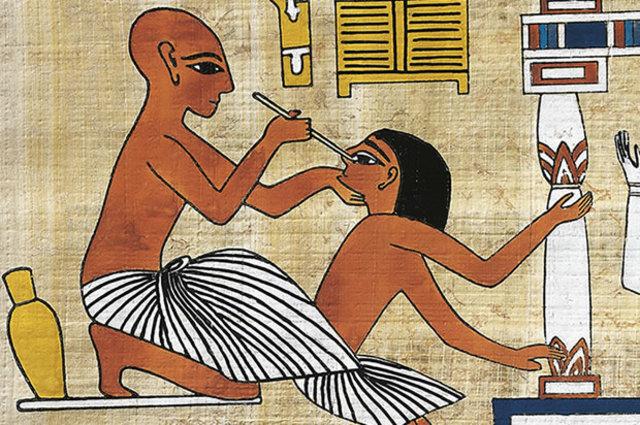 Medicine in Egypt