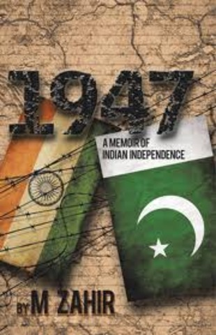 Indian/Pakistan Independence