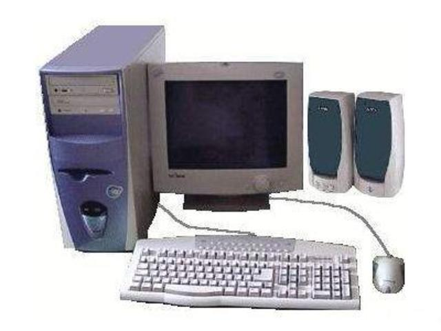 El primer ordenador