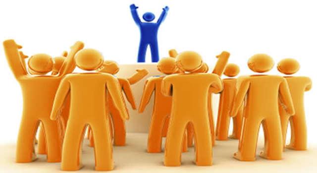 La organización y las relaciones humanas