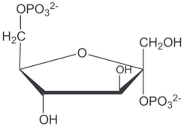 Fructosa 2.6 difosfato