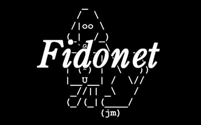 Fidonet Created