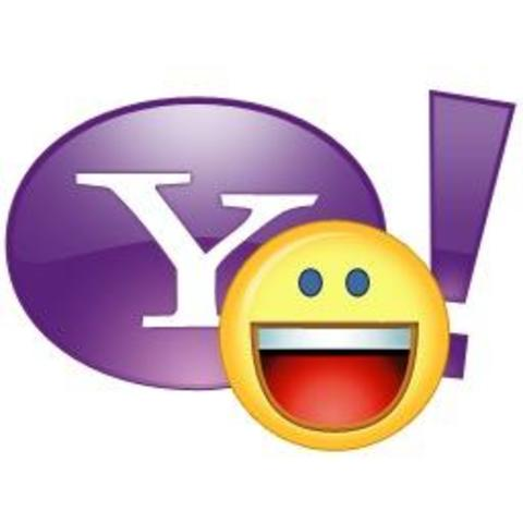 Yahoo! Messenger launches