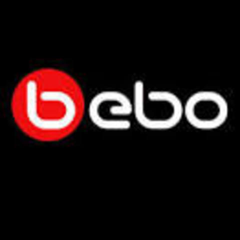 Bebo Launches.