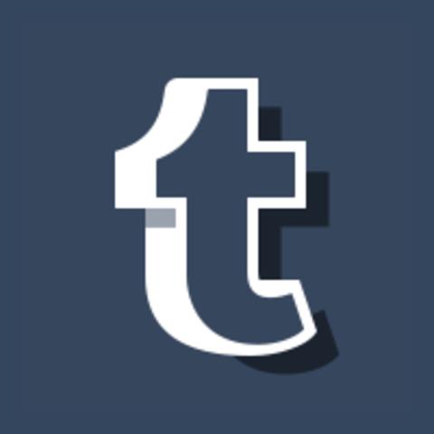 Tumblr Launches.