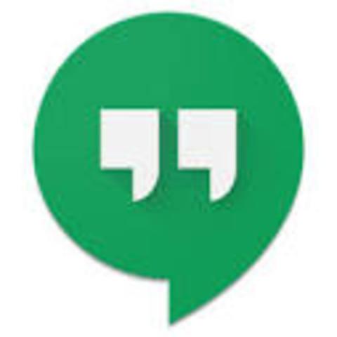 Google Hangouts Launches