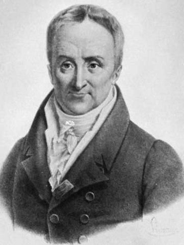 Philippe Pinel (Padre de la psiquiatría moderna)