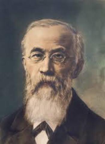 Wundt (Padre de la psicología experimental)