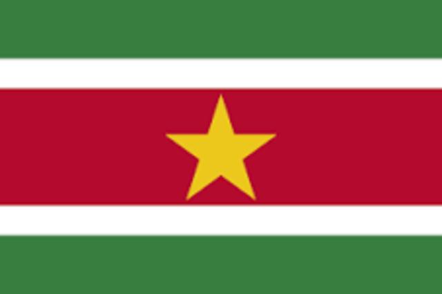 La Misión Especial para el Fortalecimiento de la Democracia y la Promoción de Paz en Suriname (1992-2000)