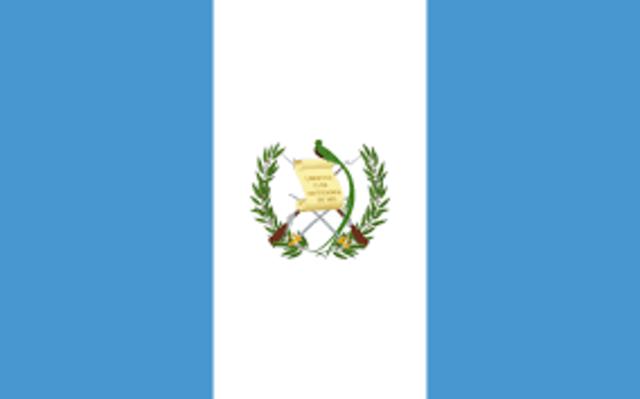 Apoyo a la Construcción del Proceso de Democratización y Establecimiento de la Paz en Guatemala (1996–2003)