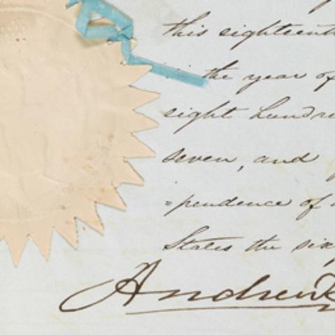Treaty with the Potawatomi