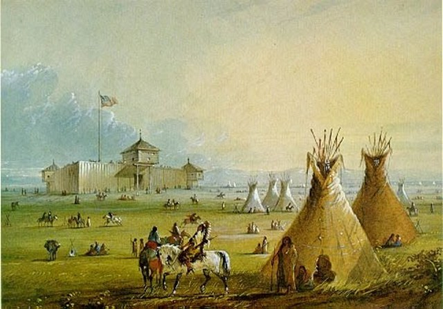 The Indian Appropriations Act of 1871