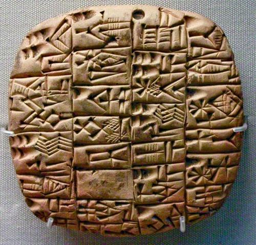 Mesopotamía