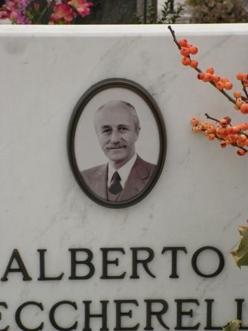 Alberto Ceccherelle