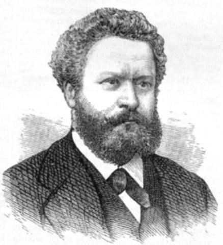 Edmond Degranges