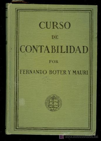 Fernando Boter Mauri