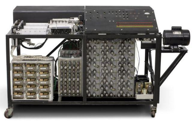 Atanasoff Berry Computer, O primeiro computador digital