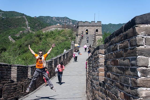 CHINA: De acuerdo con el investigador Joseph Needham